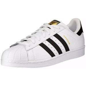 Adidas 19 Superstar Sneaker Lace Up Casual Shoes